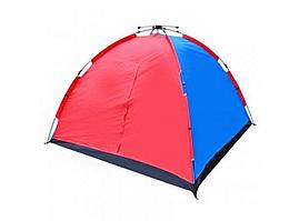 Палатка туристическая 4х местная Stenson SJ 6390
