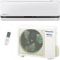 Кондиционер Panasonic CS-E12MKDW/CU-E12MKD
