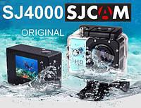 Экшн камера SJCAM SJ 4000, фото 1