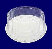 Одноразовая упаковка для тортов арт. 231, фото 1