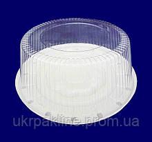 Одноразовая упаковка для тортов арт. 233