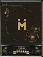 Индукционная плита 2000Вт Magio MG-443
