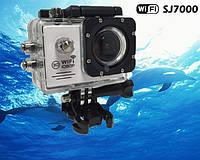 Экшн камера SJ7000 Wifi 2.0 1080P FullHd, фото 1