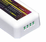 Диммер для светодиодного освещения (12В/24В)12А, (радио, 2.4GHz), фото 4