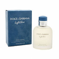 Парфюмерная отдушка №138 Dolce And Gabbana Light Blue Pour Homme