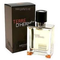 Парфюмерное масло №143 TERRE D'HERMES