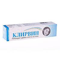 Клирвин крем для кожи аюрведический от шрамов, рубцов и пигментных пятен 25 грамм