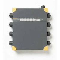 Fluke 1760 Topas трехфазные регистраторы качества электроэнергии серии