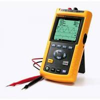 Анализатор качества электроэнергии для однофазной сети Fluke 43B