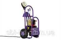 Водоструйный агрегат высокого давления Falch Aqua speed 650w