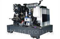 Стационарный агрегат сверхвысокого давления Falch Base jet 100 2500-20-0-d
