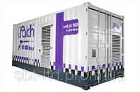 Контейнерный агрегат сверхвысокого давления Falch Cont jet 200 2 x 1200-40-0-d
