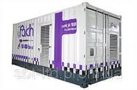 Контейнерный агрегат сверхвысокого давления Falch Cont jet 200 2 x 1200-40-0-e