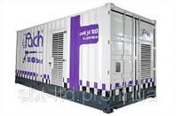 Контейнерный агрегат сверхвысокого давления Falch Cont jet 200 2 x 2500-20-0-e