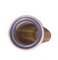 Труба керамическая DN150  * длина 1,50м