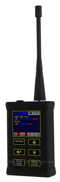 ST 062- индикатор мобильных устройств цифровой связи