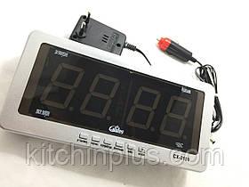 Електронні настільні годинники Caixing CX-2159