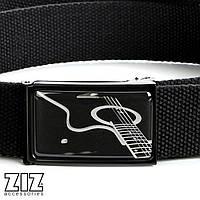 Тканевый ремень Гитара, фото 1