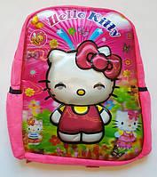 Рюкзак Hello Kitty 3D (30 см)