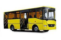 Автобус БАЗ А081.11 (міський), фото 1