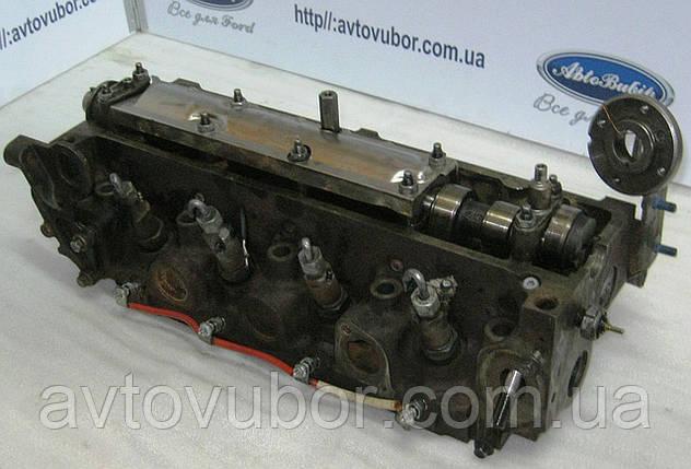 Головка блока цилиндров 1.8 D Endura DE Ford  Escort, Ford  Mondeo 96-01, фото 2