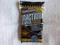 Пластилин Мегамикс 0,5 кг, макух