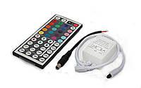 Контроллер  для RGB светодиодной ленты K44LRC