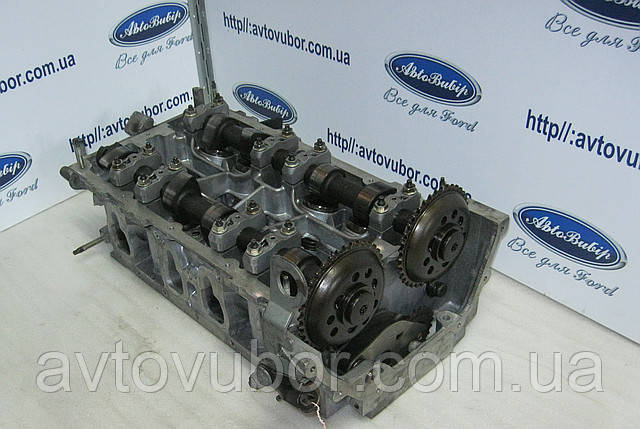 Головка блока цилиндров 2.0 8V DOHC Ford Transit, Ford Galaxy, Ford Scorpio II 91-00
