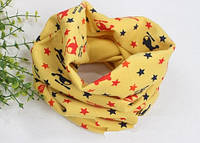Весенний шарф