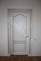 Экскюзивные деревянные двери
