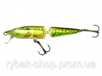 Воблер Salmo Pike 13JF цвет Pike