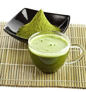Матча зеленый чай 1 грамм