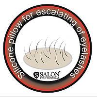 """Силиконовый поднос для ресниц """"Дартс"""" Salon Professional №9"""