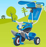 Велосипед трехколесный Baby Balade Smoby 444208