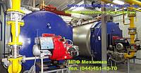 Монтаж насосных агрегатов