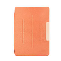 """Чехол-подставка для Samsung Galaxy Tab A T550/T555/P550 9.7"""", розовое золото"""