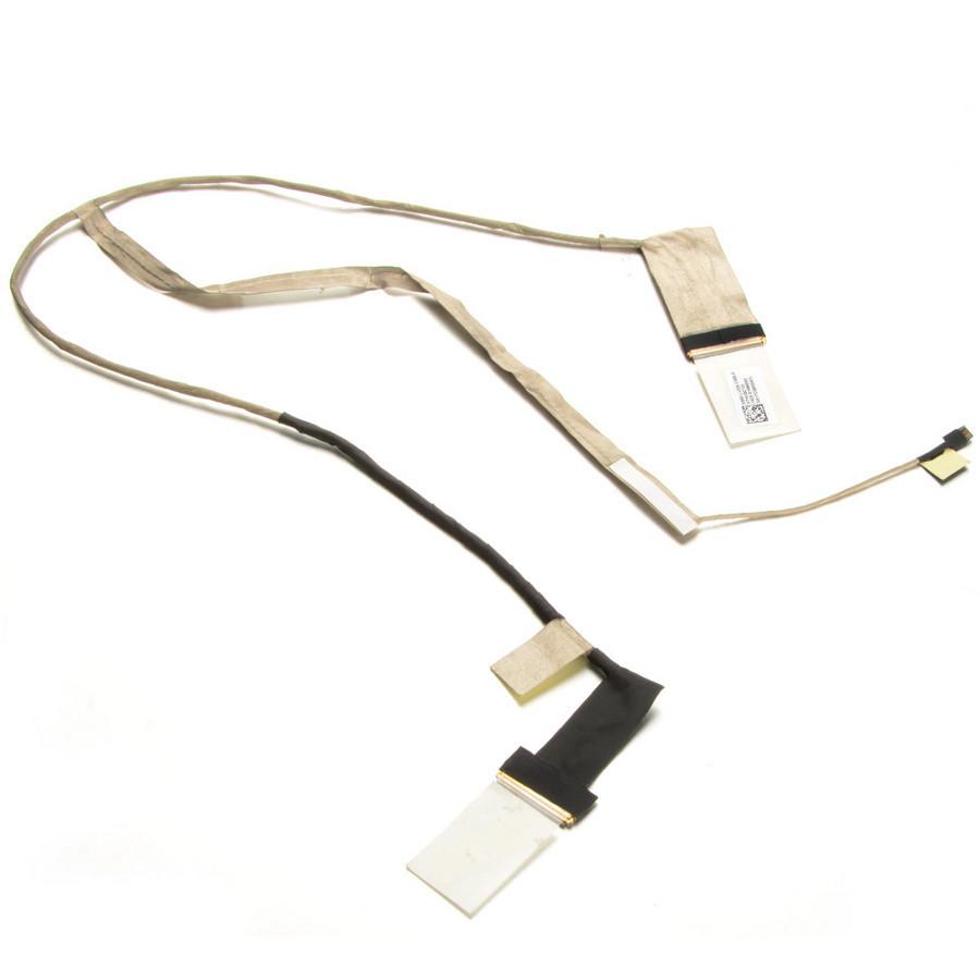 Шлейф матрицы ноутбука Asus K42 Lcd Cable 1422-00P10AS