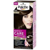 Краска для волос Palette Perfect Care 855 Золотистый Темный Мокко