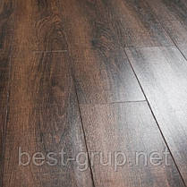 1151/4 - Дуб Бурбон. Влагостойкий Ламинат Tower Floor (Товер Флор) V-Groove