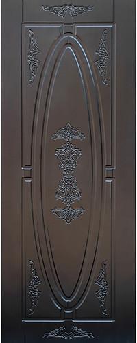 Двери Феникс серия Х полотно Мэри