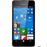 Мобильный телефон Microsoft Lumia 550 White