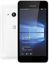 Мобильный телефон Microsoft Lumia 550 White, фото 3