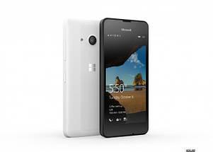 Мобильный телефон Microsoft Lumia 550 White, фото 2