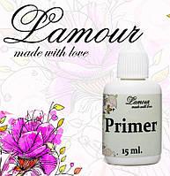 Праймер для наращивания ресниц Lamour Primer 15ml