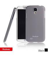 Чехол накладка для Samsung Galaxy S4 I9500 Yoobao Crystal