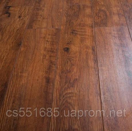 1136/15 - Дуб Шервуд. Влагостойкий Ламинат Tower Floor (Товер Флор) V-Groove