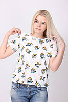Модная футболка Donald Duck, фото 1