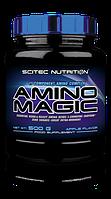 Аминокислоты Amino Magic (500 g) Scitec Nutrition