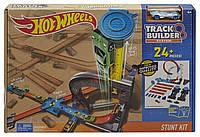 Трек Хот Вилс Набор для трюков Hot Wheels Track Builder System Stunt Kit Playset, Киев