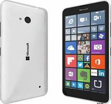 Мобильный телефон Microsoft Lumia 640 DS White, фото 3